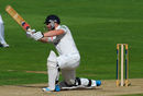 David Lloyd, Glamorgan batsmen, held off Sussex, Glamorgan v Sussex, Specsavers Championship Div Two, Hove, July 5, 2016