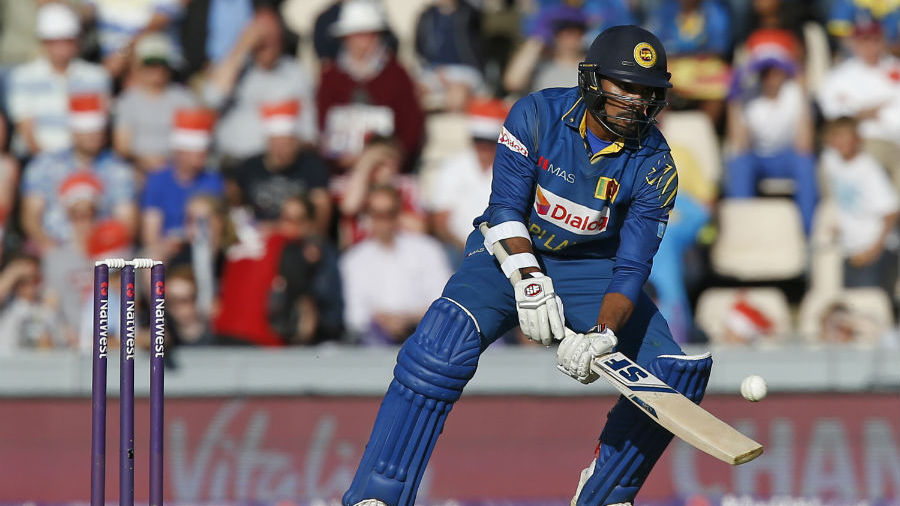 Sri Lanka loses Kapugedara to injury in Champions Trophy