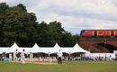 The Sports Ground, Guildford, Surrey v Warwickshire, Specsavers Championship Division One, Guildford, July 5, 2016