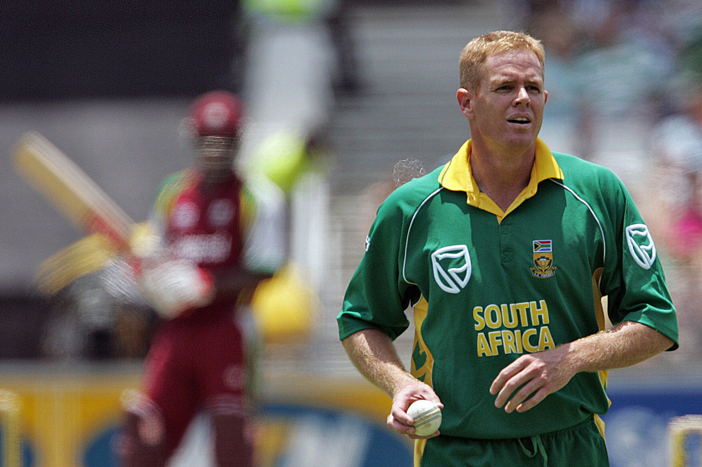 Image result for shaun pollock