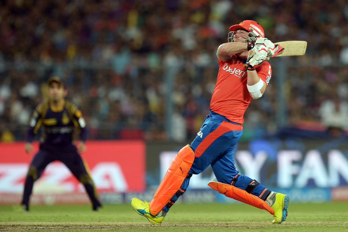 T20 will get even more turbocharged in terms of batting than it already is, as teams like Gujarat Lions have learned
