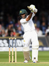 Asad Shafiq moved to an elegant half-century, England v Pakistan, 1st Investec Test, Lord's, 1st day, July 14, 2016
