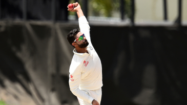 Ravindra Jadeja dismissed three middle-order batsmen