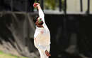 Ravindra Jadeja dismissed three middle-order batsmen, WICB President's XI v Indians, Basseterre, 1st day, July 14, 2016