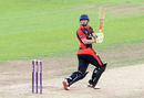 Phil Mustard made his best score of the season, Durham v Northamptonshire, NatWest T20 Blast, North Group, Chester-le-Street, July 15, 2016