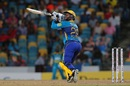 Nicholas Pooran hammered 81 off 39 balls, Barbados Tridents v St Lucia Zouks, CPL 2016, Bridgetown, July 17, 2016