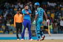Wayne Parnell picked up a couple of wickets, Barbados Tridents v St Lucia Zouks, CPL 2016, Bridgetown, July 17, 2016