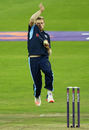 David Willey kept Yorkshire's NatWest Blast hopes alive, Yorkshire v Durham, NatWest Blast, Headingley, July 20, 2016