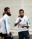 Adil Rashid and Moeen Ali could be competing for one spin-bowling slot, England v Pakistan, 2nd Investec Test, Old Trafford, July 21, 2016