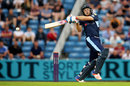 David Willey got the innings off to a rapid start, Yorkshire v Northamptonshire, NatWest T20 Blast, North Group, Headingley, July 22, 2016