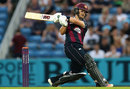 Ben Duckett slammed a 21-ball fifty, Yorkshire v Northamptonshire, NatWest T20 Blast, North Group, Headingley, July 22, 2016