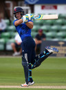 Liam Livingstone cracked 64 off 60 balls, England Lions v Pakistan A, Tri-series, Canterbury, July 24, 2016