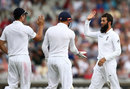 Moeen Ali won his personal duel with Misbah-ul-Haq, England v Pakistan, 2nd Investec Test, Old Trafford, 3rd day, July 24, 2016