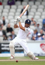 Alastair Cook cut loose as England's declaration neared, England v Pakistan, 2nd Investec Test, Old Trafford, 4th day, July 25, 2016