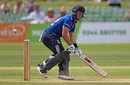 Ben Duckett racked up a century from 75 balls, England Lions v Sri Lanka A, Tri-series, Canterbury, July 25, 2016