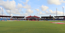 The CPL gets underway in Florida, Barbados Tridents v Guyana Amazon Warriors, CPL 2016, Lauderhill, July 28, 2016