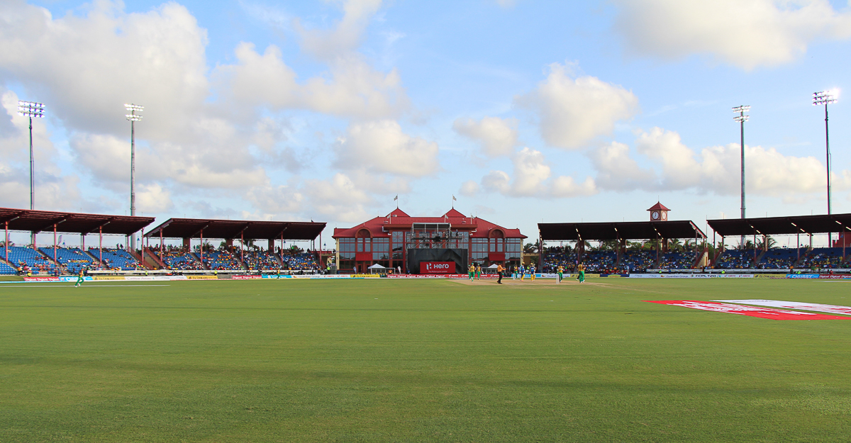 USA To Play Two T20 Games Against CPL Teams 1