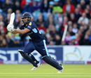 Jack Leaning provided the impetus for Yorkshire win, Northants v Yorkshire, NatWest Blast, Northampton, July 29, 2016