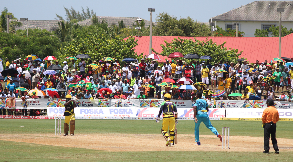 CPL in Talks With PSL to Stage Series Annually 1