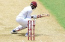 Marlon Smauels scored 37, West Indies v India, 2nd Test, Kingston, 1st day, July 30, 2016
