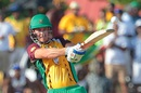 Chris Lynn scored 57 off 44 balls, Barbados Tridents v Guyana Amazon Warriors, CPL 2016, Lauderhill, July 30, 2016