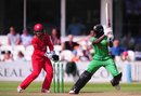 Stafanie Taylor put in a strong all-round showing, Western Storm v Lancashire Thunder, Women's Super League, Taunton, July 31, 2016