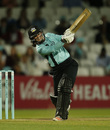 Tammy Beaumont struck 47 in Surrey Stars' chase, Surrey Stars v Yorkshire Diamonds, Women's Super League, Kia Oval, August 4, 2016
