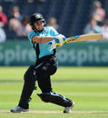 Natalie Sciver's unbeaten 90 was not enough for Surrey Stars, Western Storm v Surrey Stars, Women's Super League, August 7, 2016