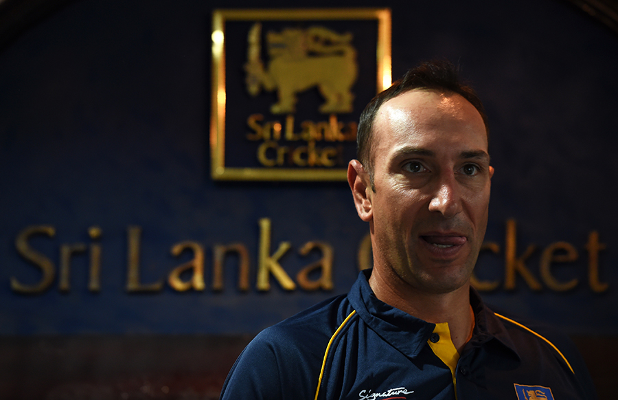 Sri Lankan Cricket Team likely to tour Pakistan