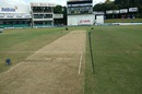 A view of the SSC pitch in Colombo, Sri Lanka v Australia, 3rd Test,  Colombo, August 12, 2016