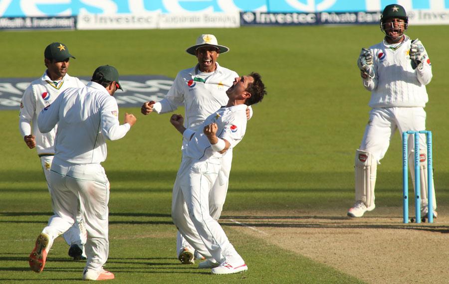 Pakistan versus West Indies itinerary announced (UAE, 2016)