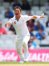 Yasir Shah struck just before lunch, England v Pakistan, 4th Test, The Oval, 4th day, August 14, 2016