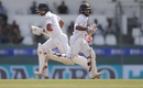 Dinesh Chandimal and Kaushal Silva stretched Sri Lanka's lead, Sri Lanka v Australia, 3rd Test, SSC, 4th day, August 16, 2016