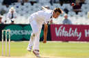 Brad Wheal took a career-best 6 for 51, Nottinghamshire v Hampshire, County Championship, Division One, Trent Bridge, 4th day, August 16, 2016