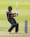 Mahela Jayawardene made a classy century, Somerset v Worcestershire, Royal London One-Day Cup quarter-finals, Taunton, August 17, 2016