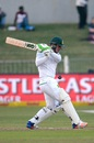 Quinton de Kock scored 33, South Africa v New Zealand, 1st Test, Durban, 1st day, August 19, 2016