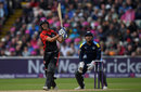 Michael Richardson was involved in a 72-run stand, Durham v Yorkshire, NatWest T20 Blast, 2nd semi-final, Edgbaston, August 20, 2016