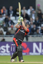 Keaton Jennings made his best T20 score, Durham v Northamptonshire, NatWest T20 Blast final, Edgbaston, August 20, 2016