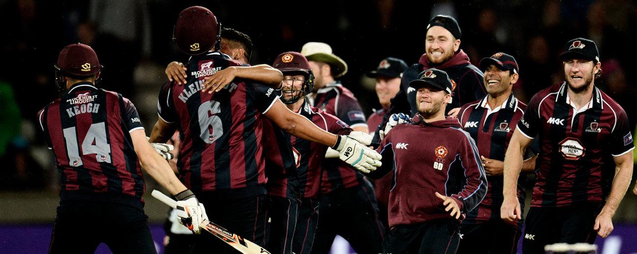 NatWest t20 Blast 2016   Cricket news, live scores, fixtures