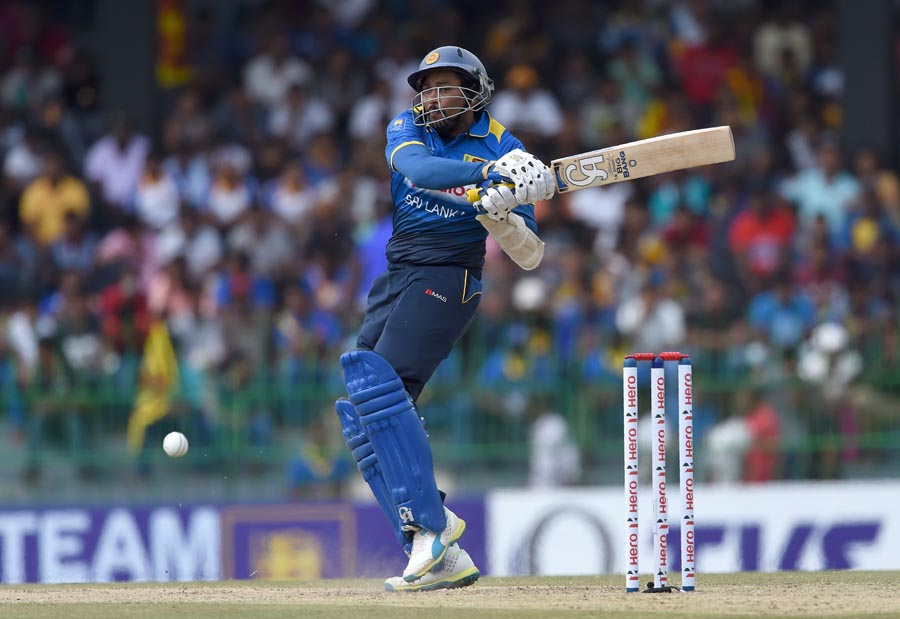 250531 - Dilshan to retire from ODIs and T20Is against Australia