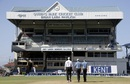 The fifth day in Trinidad was called off as well, West Indies v India, 4th Test, Port of Spain, 5th day, August 22, 2016