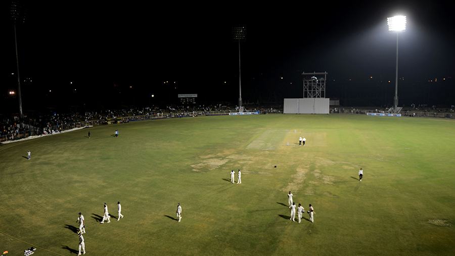 Duleep Trophy 2018/19 - Venue, Schedule and Squads 1