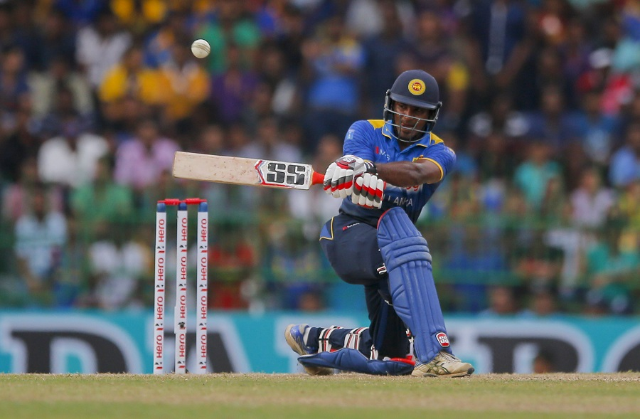 Mehedi included in Bangladesh's ODI squad