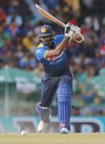 Angelo Mathews slammed 57 off 60 balls, Sri Lanka v Australia, 2nd ODI, R Premadasa Stadium, August 24, 2016