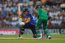 Joe Root's fine form continued with 61 from 72 balls, England v Pakistan, 1st ODI, Ageas Bowl, August 24, 2016