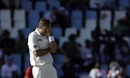 Tim Southee shows his frustration, South Africa v New Zealand, 2nd Test, Centurion, 1st day, August 27, 2016
