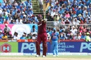 Johnson Charles slapped a 20-ball half-century, India v West Indies, 1st T20I, Lauderhill, August 27, 2016