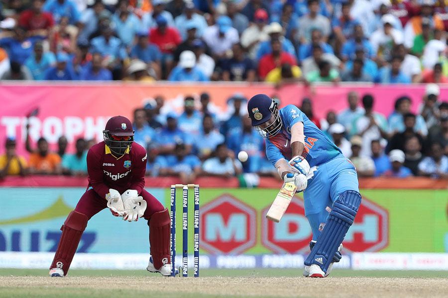 Recent Match Report - West Indies vs India 1st T20I 2016 | ESPNcricinfo.com