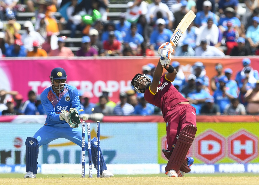 India vs West Indies 2018: Fourth ODI Shifted To Brabourne Stadium From Wankhede 2