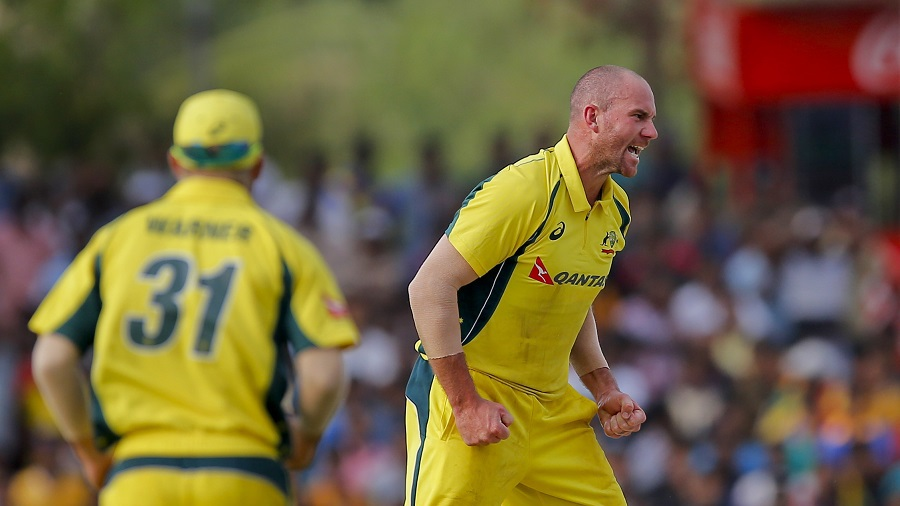 Mystery lung condition puts John Hastings' career on hold